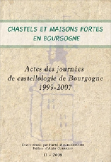 Chastels et maisons fortes - Tome II