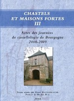Chastels et maisons forte - Tome 3